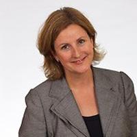 Dr Suzanne O'Sullivan